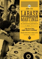 The Best Jamaican Oldies con LABASE MARTINEZ en Wakame (Málaga)