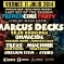 DIV. 11- MARCUS DECKS @ SALA NIT I DIA (Vic) /// LA COVA ON THE ROAD closed sessions. Viernes 11 de Julio