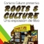 ROOTS AND CULTURE en  La Cantina Culture Club de Burgos. Martes 22 de Abril