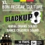 XL Bdn Reggae Culture meets Black Up Sound en la Sala Estraperlo de Barcelona. El Viernes 14 de Marzo.