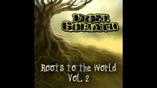 Don Goliath - Roots to the World Vol. 2 (Album Mixtape)