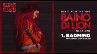 Baino di Lion - Badmind (prod. by Positive Vibz)