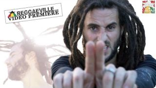 Irie Souljah - Who Is The Immigrant [Official Video 2016]