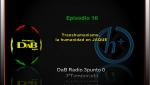 DaB Radio 3.0 Episodio 10 - Transhumanismo, ...
